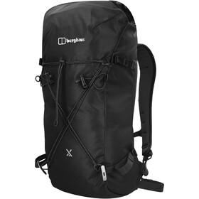 Berghaus Alpine 30 Plecak Mężczyźni, black/black